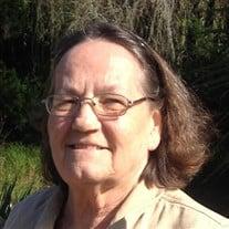 Celia Anne Baas