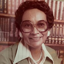Florence O. Thompson