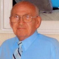 Robert Hillburg