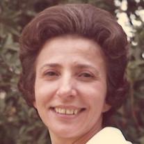Anita Weeks