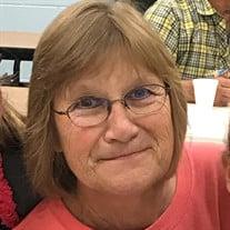 Kathy Lou Phillips