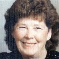 Rachel Marie Weatherholtz