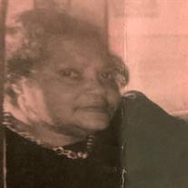 Mrs. Marsha Seals Johnson