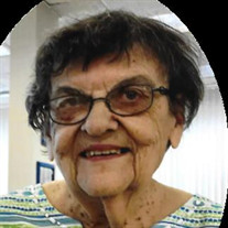 Rita Josephine Smithson