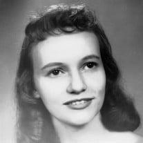 Virginia F. Odham Carrier