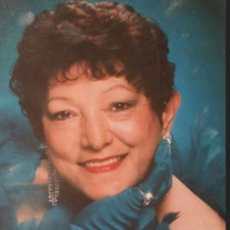 Ms. Rosemary Amanda Rodriquez