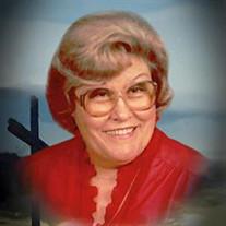 Verna Watson