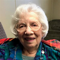 Marie C. Knight