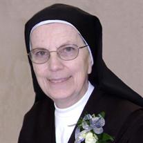 Sister M. Dorothy (Monica) Aloisio, FMIHM