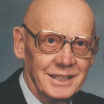 "John ""Jack""  Theodore Hilligarde"