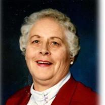 Marian G. Winey