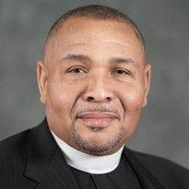 Pastor Joseph Lyle Anderson