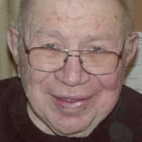 Stanley G. Bruning