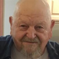 Stanley T. Johansen