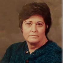 Ms. Linda McLeod