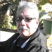 Richard Gerard Ruiz, Sr.