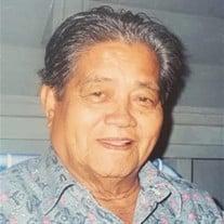 Marcelino Bolibol Rasay
