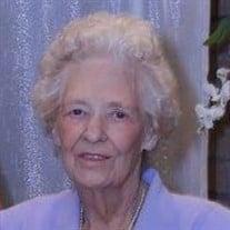 Mrs. Kathryn Ellis King