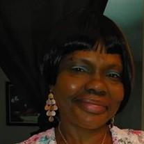 Patricia M. Clemons