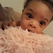 Baby Avery Cornellius Wilson