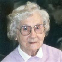 Margaret Linnea Wheeler