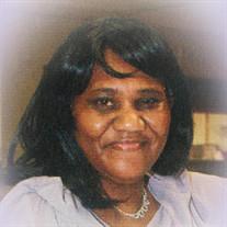 Ms. Cynthia  Gail Haley