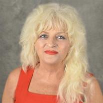 Kathy Ann Mansfield
