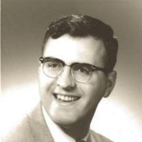 Orville M. Larson