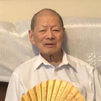 Zongtao Jin