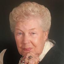 Frances Brackett Hudson