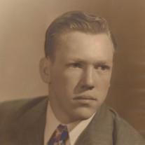 Donald J.  Parrott Sr.