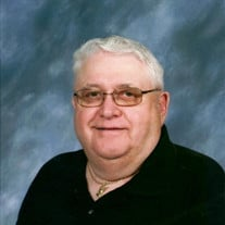 Karl G. Gipp