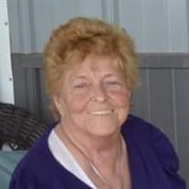 Shirley Virginia Toon