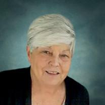 Barbara Faye Glore