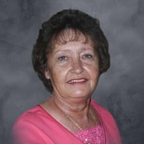 Mrs. Linda Dutton Norton