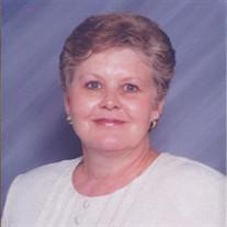 Judy Ann (Vance) Seelye
