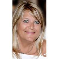 Christine  Ann Monteiro