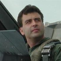 Keith N. LaCroix