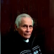Bertrand J. Nord Sr