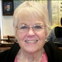 Carolyn J. Burger