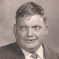 Paul Wayne Clark