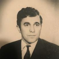 Martin Luku Gojcaj