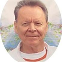 Danny Parrish