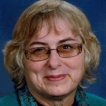 Kathryn Vivian Heckman