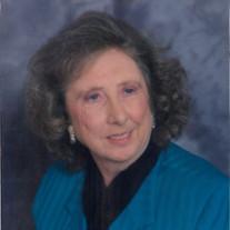 Judy Jeffers