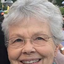 Barbara Nell (Newport)  Knight