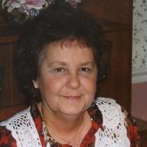 Mrs. Betty Jean Lassiter
