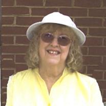 Barbara (Gove)  Letourneau