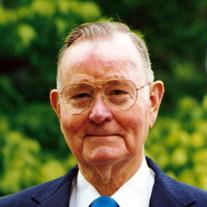 """Leonard H. """"Hank"""" Eaton"""