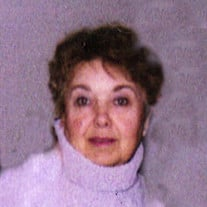 Peggy Jean Roberts